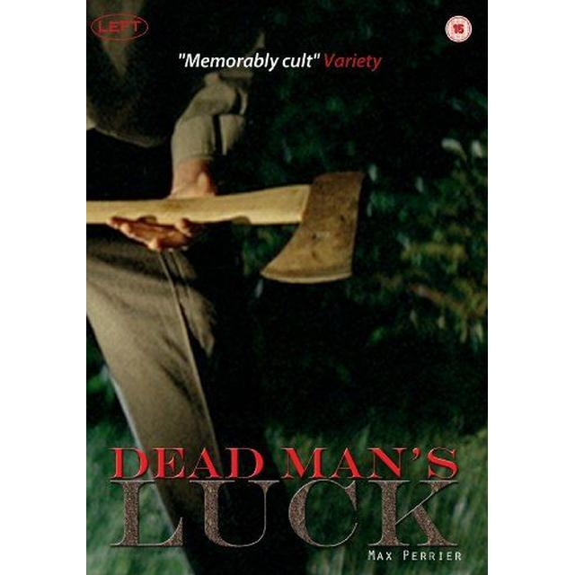 Dead Man's Luck [Dvd] (DVD)